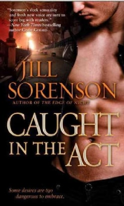 Caught in the Act (Paperback)