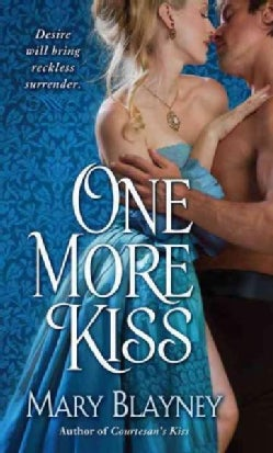 One More Kiss (Paperback)