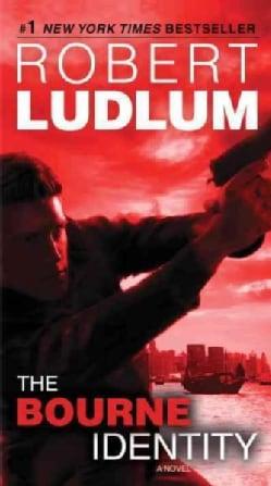 The Bourne Identity (Paperback)