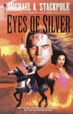 Eyes of Silver (Paperback)