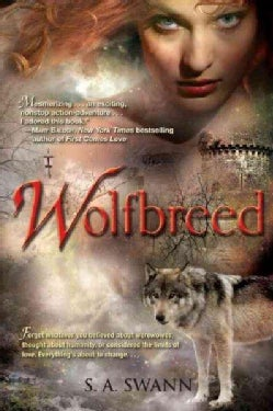Wolfbreed (Paperback)