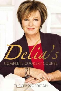 Delia Complete Cookery Course (Paperback)