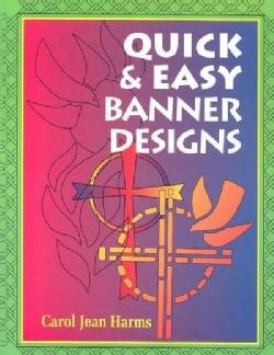 Quick & Easy Banner Designs (Paperback)