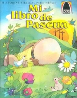 Mi Libro De Pascua (Paperback)