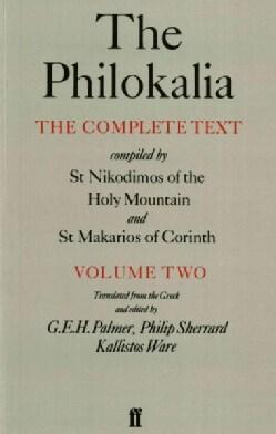 The Philokalia (Paperback)