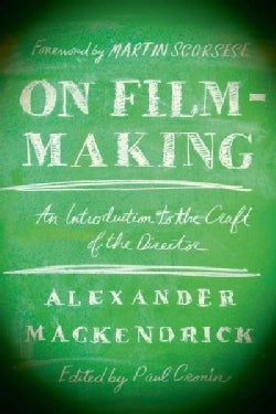 On Film-making: An Introduction to the Craft of the Director (Paperback)