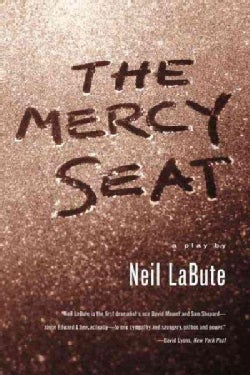 The Mercy Seat: A Play (Paperback)