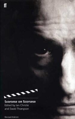 Scorsese on Scorsese (Paperback)