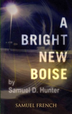 A Bright New Boise (Paperback)