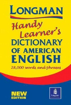 Longman Handy Learner's Dictionary of American English (Paperback)