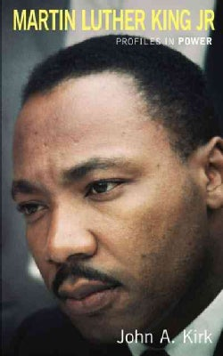 Martin Luther King Jr (Paperback)
