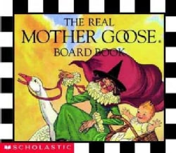 The Real Mother Goose (Board book)