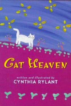 Cat Heaven (Hardcover)