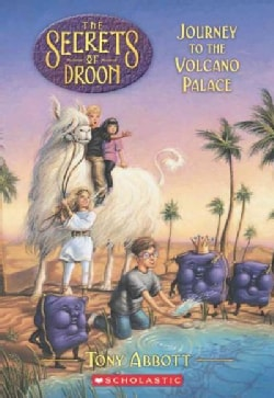 Journey to the Volcano Palace (Paperback)