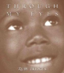 Through My Eyes (Hardcover)