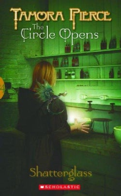 Shatterglass (Paperback)