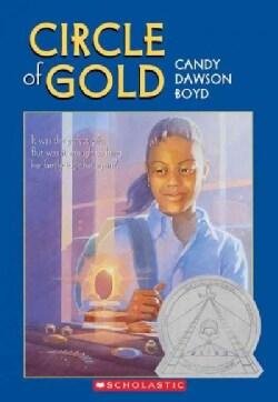 Circle of Gold (Paperback)