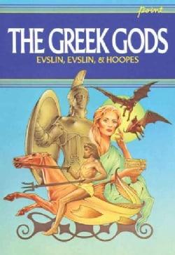 The Greek Gods (Paperback)