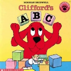 Clifford's ABC (Paperback)