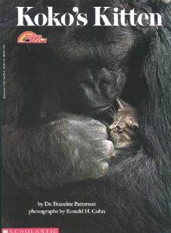 Koko's Kitten (Paperback)