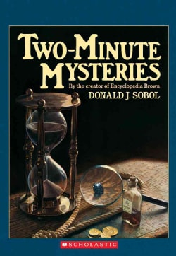 Two-Minute Mysteries (Paperback)