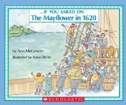 If You Sailed on the Mayflower in 1620 (Paperback)