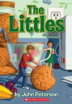 The Littles (Paperback)