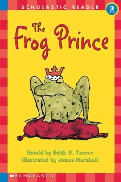 The Frog Prince (Paperback)