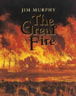 The Great Fire (Hardcover)