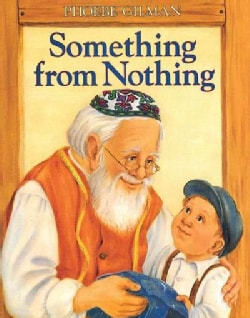 Something from Nothing (Hardcover)