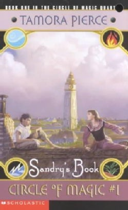 Sandry's Book (Paperback)