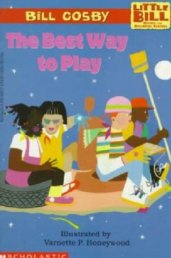 The Best Way to Play (Paperback)