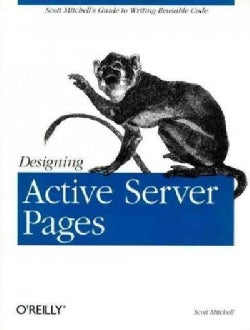 Designing Active Server Pages (Paperback)