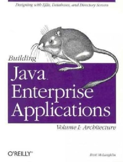 Building Java Enterprise Applications: Architecture (Paperback)