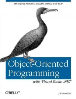 Object-Oriented Programming With Visual Basic.Net (Paperback)