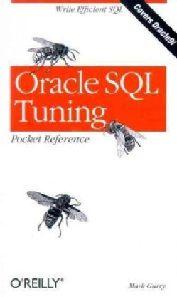 Oracle SQL Tuning (Paperback)