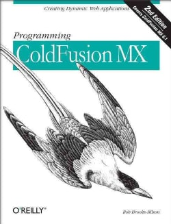 Programming Coldfusion Mx (Paperback)