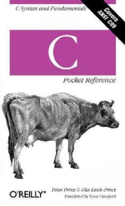C Pocket Reference (Paperback)