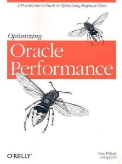 Optimizing Oracle Performance (Paperback)