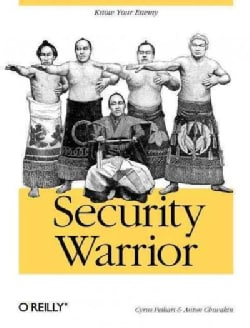 Security Warrior (Paperback)