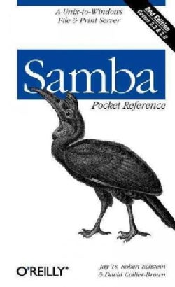 Samba: Pocket Reference (Paperback)