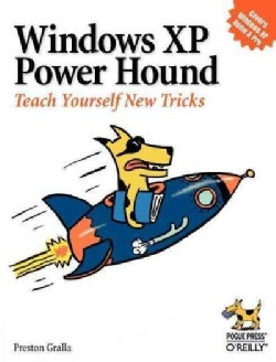 Windows Xp: Power Hound (Paperback)