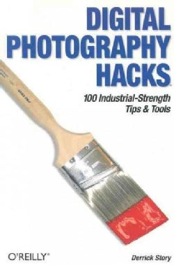 Digital Photography Hacks (Paperback)
