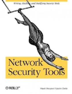 Network Security Tools (Paperback)