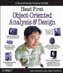 Head First Object-Oriented Analysis and Design (Paperback)