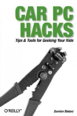 Car Pc Hacks (Paperback)