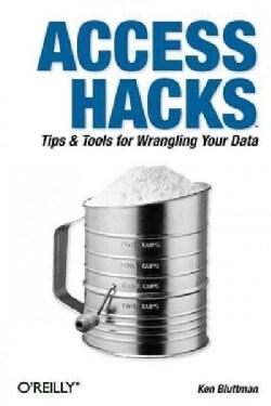 Access Hacks (Paperback)