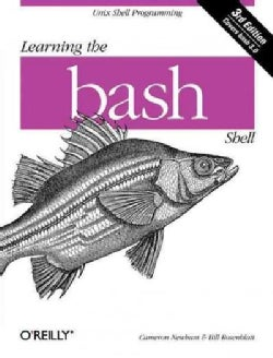 Learning The Bash Shell (Paperback)