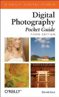 Digital Photography: Pocket Guide (Paperback)
