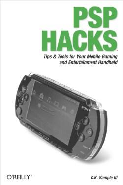 PSP Hacks (Paperback)